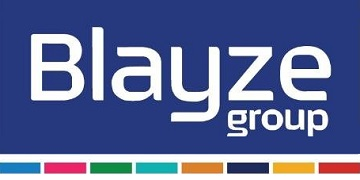 Logo for Blayze Consulting Group Ltd