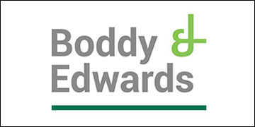 Logo for Boddy & Edwards