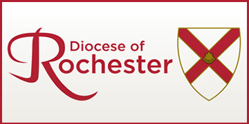 Logo for Diocese of Rochester